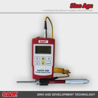 Buy cheap D&DL 2 in 1 HARTIP2000 D&DL digital metel hardness tester with factory price +/ from wholesalers