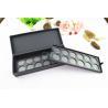Best MDF / Wood Crayon Makeup Box Walmart , Fenty Beauty Box For Ladies Customized Design wholesale
