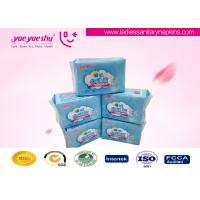 Best 410mm Length Cloud Sensation Sanitary Napkins For Women'S Menstrual Period wholesale