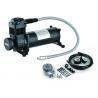 Quality Black Single Powerful 200 PSI Air Suspension Compressor Heavy Duty IP67 wholesale