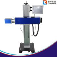 Buy cheap CO2 Laser Engraving, Laser Marking And Laser Cutting Machine with Air Cooling from wholesalers