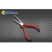 Buy cheap Mutil Functional Mini Needle Nose Hand Tools Pliers 130 mm With 2 Tone Soft from wholesalers