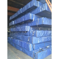 Best Building Structure Galvanized Square Steel Tubing 0.25mm wholesale