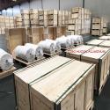 0.006mm Household Aluminum Foil Roll for sale