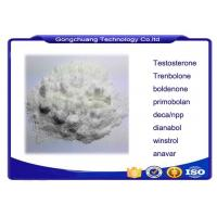 Best Clostebol Acetate Testosterone Enanthate Powder 4-Chlorotestosterone wholesale
