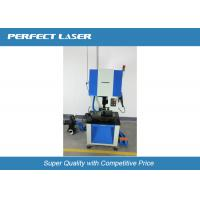 China Servo Motor Silicone Solar Cell Laser Cutting Machine Touch Screen Full Automatic on sale