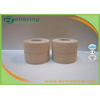 China 100% Pure Cotton EAB Elastic Adhesive Bandage For Sports And Occupational Injuries for sale