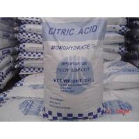 Best Food Grade Citric Acid Anhydrous wholesale