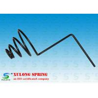 Best Alloy Steel Black Oxided Special Springs Industrial Customized HRC 38-42 Hardness wholesale