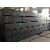 Buy cheap Hot Rolled 0.25mm Q235 Black Welded Steel Pipe from wholesalers