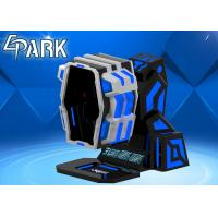 Best 360 King Kong Virtual Reality Simulator 4d / 5d / 9d Cinema  For Entertainment wholesale