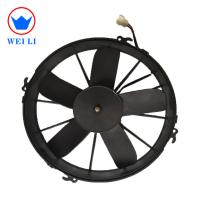 Best Spal Condenser Blower  Bus Air Conditioning Cooling Fan For Thermo King wholesale