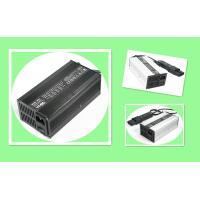 Buy cheap Aluminium Case Sealed Lead Acid Battery Charger 12V 14V 14.4V 20A Smart 4 Steps from wholesalers