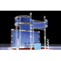 Buy cheap Exhibition Truss / Exhibition Booth from wholesalers