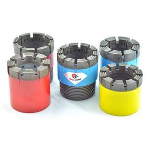 Buy cheap High Performance Ceramic Diamond Drill Bit Wet Concrete Drilling Diamond Core from wholesalers