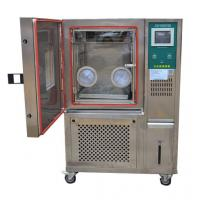 Best Glove Box Design Constant Climate Chambers With Large Temperature / Humidity Range wholesale