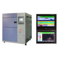 Best 150L High Accuracy Climatic Test Chamber -40℃ To 150℃ Shock Temperature wholesale