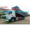 Best HOWO 6x4 Benz Cabin International Dump Truck Best Heavy Duty Truck wholesale
