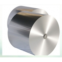 Composited Plain 0.2mm SGS Pharma Alu Foil Roll for sale