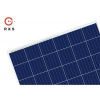 Best Polycrystalline Solar PV Module 325W With High Module Conversion Efficiency wholesale