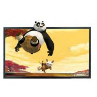 Best 55 Inch Wall Mounted Glass Free 3D Display Android Compatible For Shopping Mall wholesale
