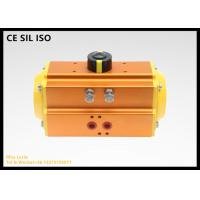 Best Valve Pneumatic Actuator AT-DA52 Rack and pinion Pneumatic Actuator SIL Approved wholesale
