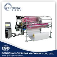 Best Shuttle Multi Needle Automatic Quilting Machine 64 Inches For Winter Pajamas wholesale