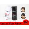Best Natural Keratin Hair Powder , Hair Loss & Bald Patch Building Fiber wholesale