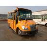 Best Classic Coaster Minibus Special School Bus Promotional Streamline Design wholesale