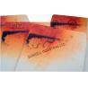 Best Double Window Custom Packaging Envelopes Multi Colors Autumn Full Printing wholesale