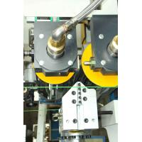 Best Steady Flow EVA Sheet Extrusion Line With Metering Pump And Vacuum Degassing System wholesale