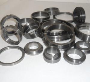Tungsten Carbide Seal Ring