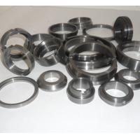Cheap Tungsten Carbide Seal Ring for sale