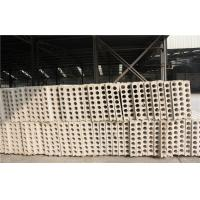 Quality Sound / Thermal Insulation MgO Lightweight Partition Wall Panel , Hollow Core wholesale