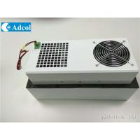 Best Customized Thermoelectric Air Conditioner / Peltier Air Cooler 100W 48VDC wholesale