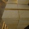 Quality Al2O3 55% - 85% High Alumina Refractory Brick High Alumina Lining Fire Brick wholesale