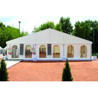 Buy cheap Full Space Durable Custom Tent Canopy Large Wedding Tents For Concert from wholesalers