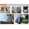 Best New Design Wood Plastic Composite wpc flooring wholesale