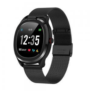Best Health  Temperature Smart Watch , Waterproof Smart Watch Sport ECG Heart Rate wholesale