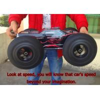 Best On Road Hobby RC Cars Monster Truck  , Brushless Electric 4X4 RC Trucks wholesale