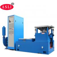 Buy cheap High Quality Vibration Test Machine,Vibration Table with CE ISO TUV Certificatio from wholesalers