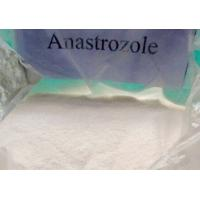 Best Healthy Steroids Cancer Anastrozole 120511-73-1 for Cutting Cycle Arimidex wholesale