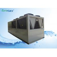 Best Plating Area Large Chiller Screw Industrial Chiller Units 100 Ton R407C wholesale