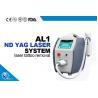 Best 500W q switched nd yag laser machine 1064 532 1320nm Wavelength wholesale