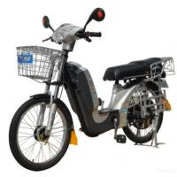 Best 350w 60v12ah Brushless Electric Bicycle With Pedal wholesale