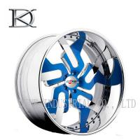 Best Auto T6061 Aluminum Forged Wheels Deep Lip Wheels 16 Inch - 22 Inch wholesale