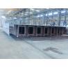 Best Heavy Duty Building Steel Frame Pre - Fabrication Commercial Steel Buildings wholesale