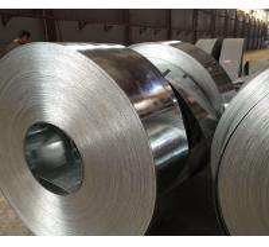 Best Greenhouses Galvanized Steel Strip , Strong Galvanized Sheet Metal Strips wholesale