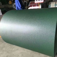 Corrosion Resistance 0.2mm Color Coated Aluminium Coil for sale