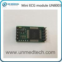 Cheap Wuhan UN-medical OEM Small size 3&5 Leads ECG Module for sale